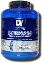 Dorian Yates FORMASS 2,27кг