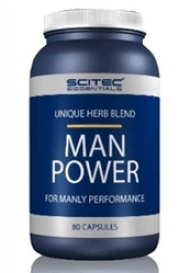 Scitec Man Power 80caps