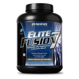 Elite Fusion 7 2300г