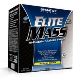 Elit Mass Gainer 4500г