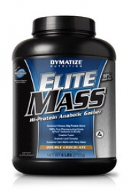 Elit Mass Gainer 2700г
