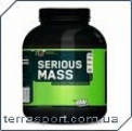 Optimum Nutrition Serious Mass 2,722 г.