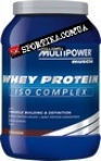 Whey  Protein Iso Complex