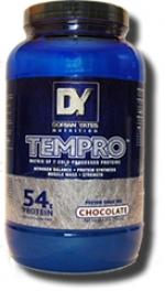 Doryan Yates TEMPRO 1,36кг