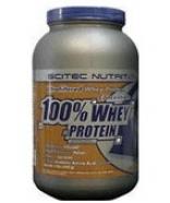 100% Whey Protein (SciTec) 920 г