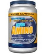 Ultra Amino (SciTec) 1000 капс