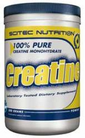 Scitec Nutrition Creatine Pure 1000gr