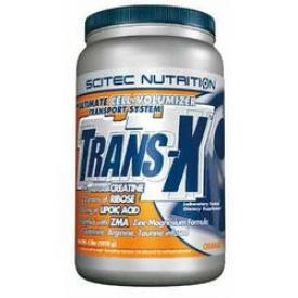 Scitec Nutrition Trans-X Professional 908гр