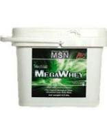 Mega Whey Protein (MSN) 4,5 кг