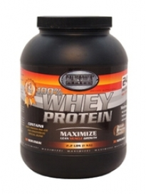 100% Whey Protein 2250гр