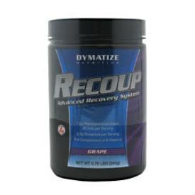 Dymatize Recoup 345гр