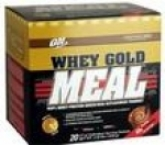 Whey Gold Meal 20 пак