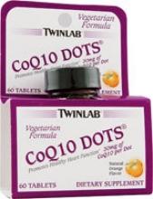 CoQ10 Dots 60таб