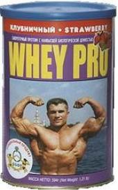 Супер Сет Whey Pro 594гр