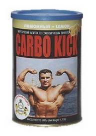 Супер Сет Carbo kick 800гр