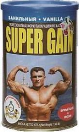 Супер Сет Super Gain 675гр