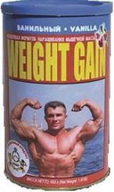 Супер Сет Weight Gain 650гр