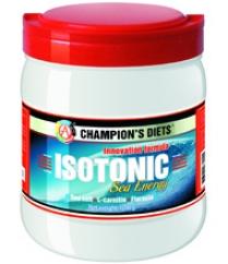 ISOTONIC Sea Energy - изотоник восстанавливающий водно-солевой б