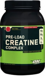 Optimum Nutrition Pre-Load Creatine Complex (1800 гр.)
