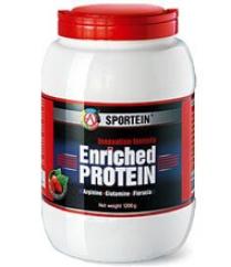 SPORTEIN Enriched PROTEIN - высокачественный сывороточный белок
