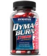 Dyma-Burn (Dymatize) 100 капс