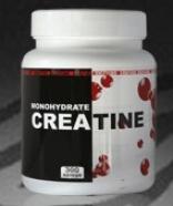 Creatine Monohydrate Caps (Sportpit) 300 капс