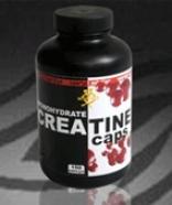 Creatine Monohydrate Caps (Sportpit) 150 капс