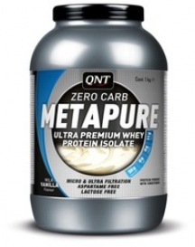 Metapure Zero Carb 1000г