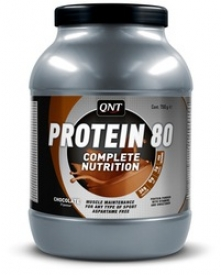 Protein 80 750г