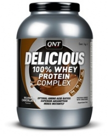 Delicious Whey Protein 1000г