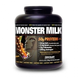 Monster Milk 2000г