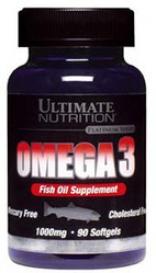 Omega3 90 капс