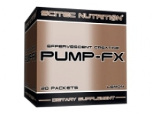 SN Pump FX
