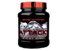 SN Attack (320g)