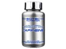 SN Caffeine (100caps)