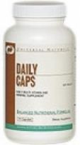 Daily Caps 75 капс