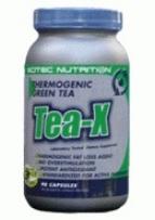 Tea-X 90 капс