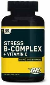 Stress B-complex 60 капс