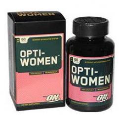 Opti-Women 120 капс