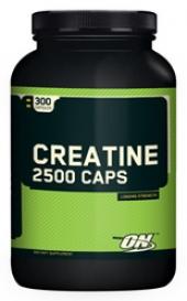 Creatine 2500 Caps 300капс