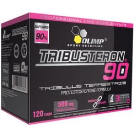 Tribusteron 90 120капс