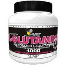 L-Glutamine 4000 200капс
