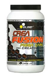 Creafusion Mega 360капс