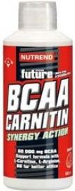 NUTREND BCAA + CARNITIN 500мл