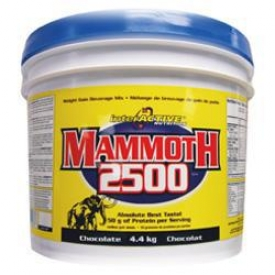 Mammoth 4400г