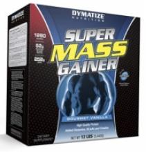 Super Mass Gainer, 5450 г