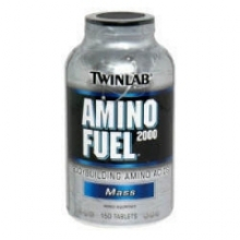 Amino Fuel 2000мг 60таб