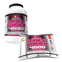 Super Whey Gainer 4000 3800г