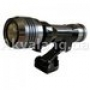 Side Torch & Mount 4.7 W