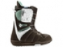 Ботинки для Сноуборда Жен. Burton MINT WHT/PURPLE/BLU